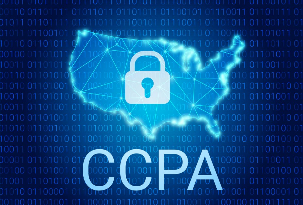 California Consumer Privacy Act (CCPA),