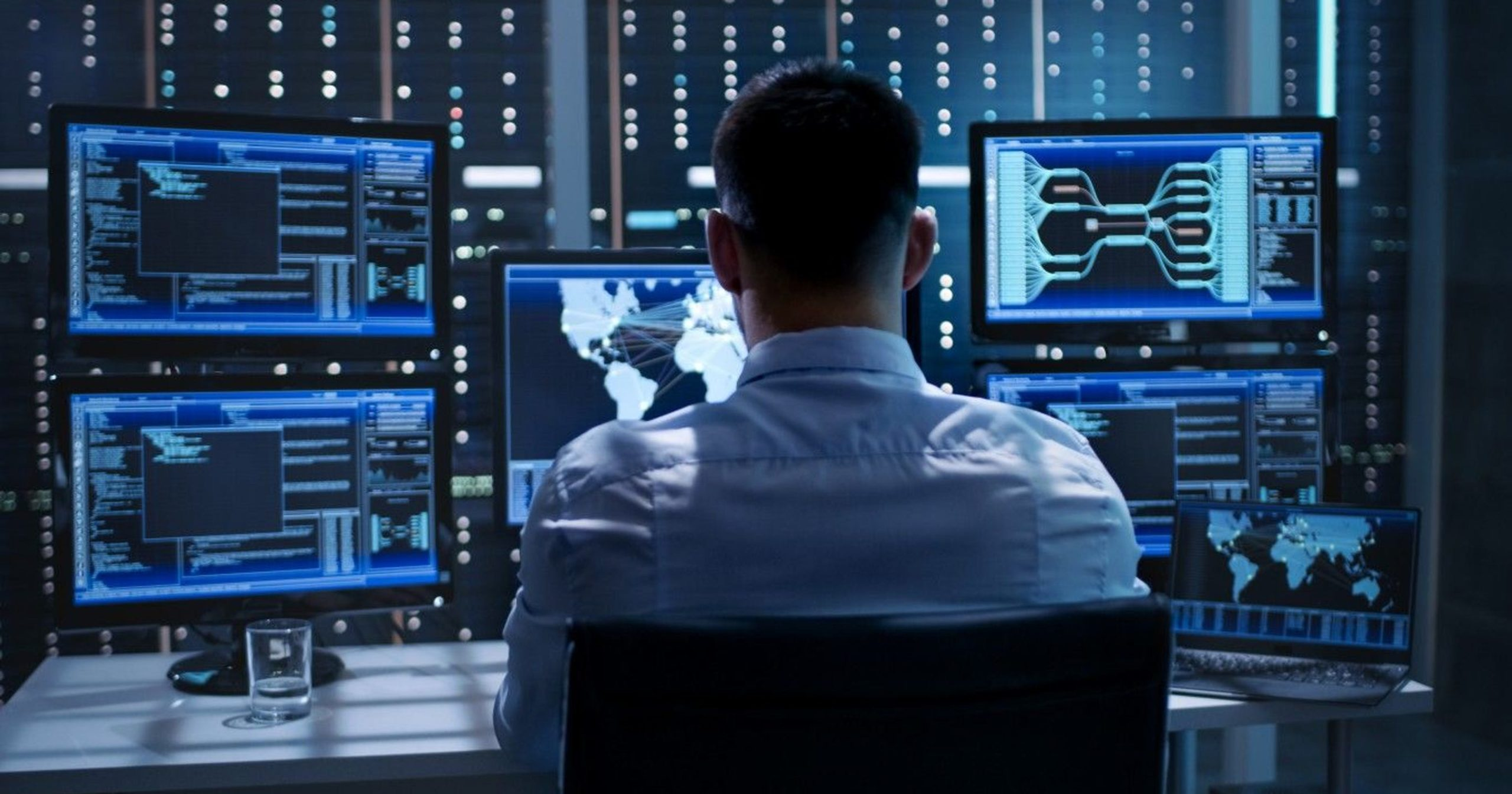 Security Operation Center - SecureOps