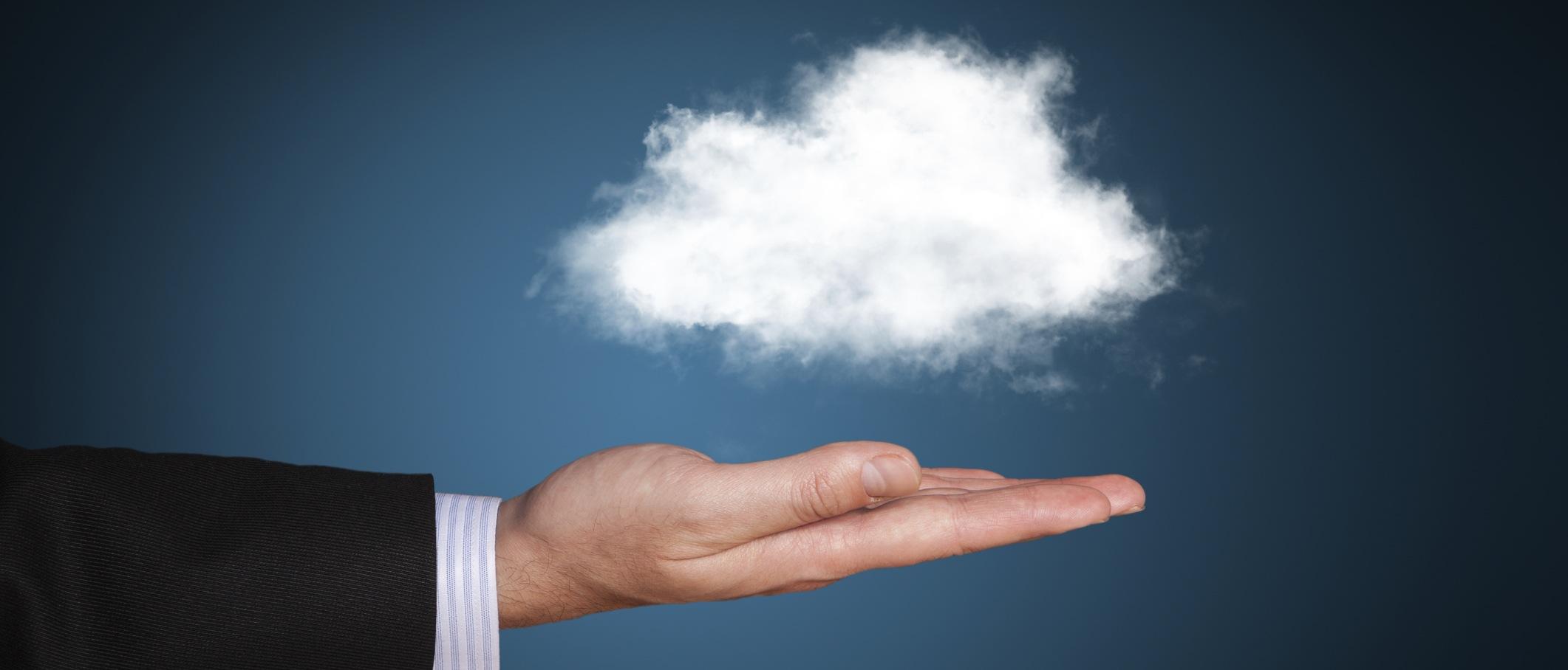 cloud migration business