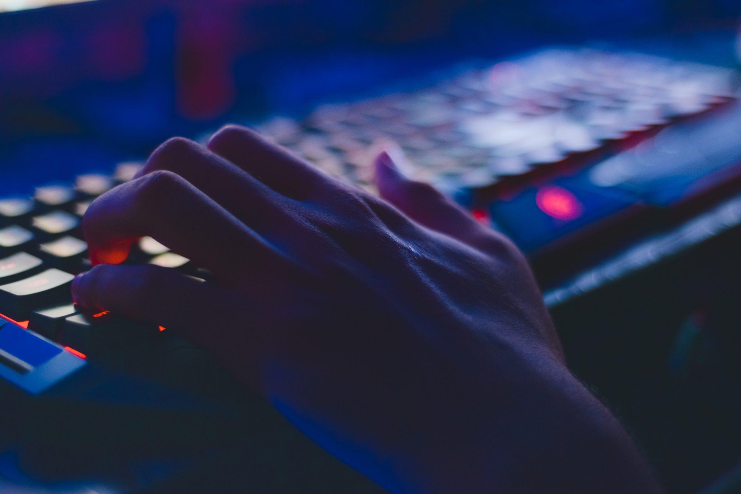 penetration testing ethical hacking